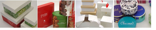 Custom Paper Boxes and Custom Decorative Paper Boxes